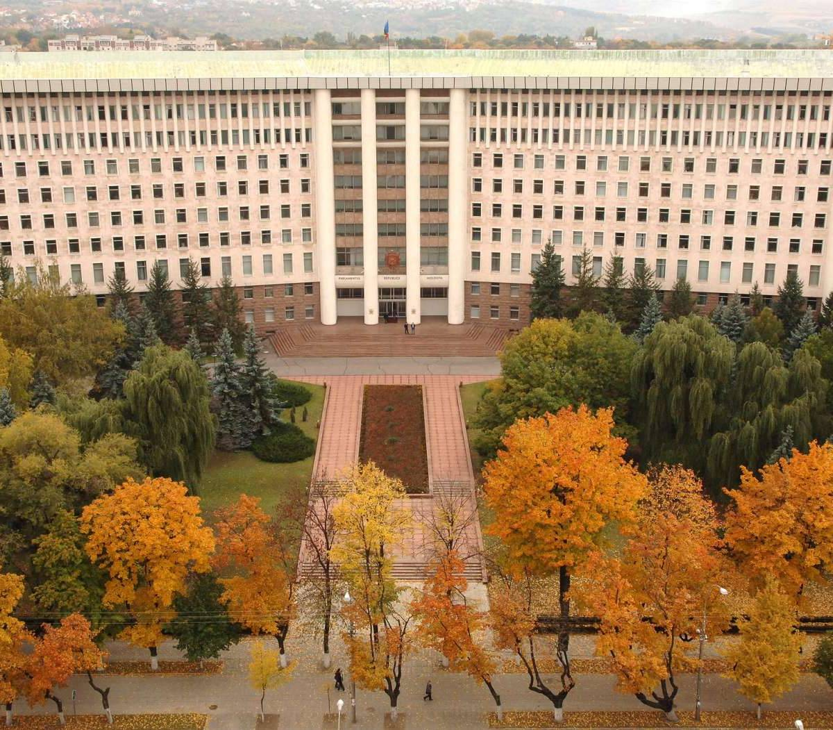 В Молдавии срывается «евроин…