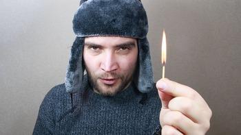 Сергей Иванов рассказал анекдот про холодную погоду в столице