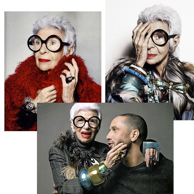 Мода за шестьдесят: Провокация или новая эпоха?