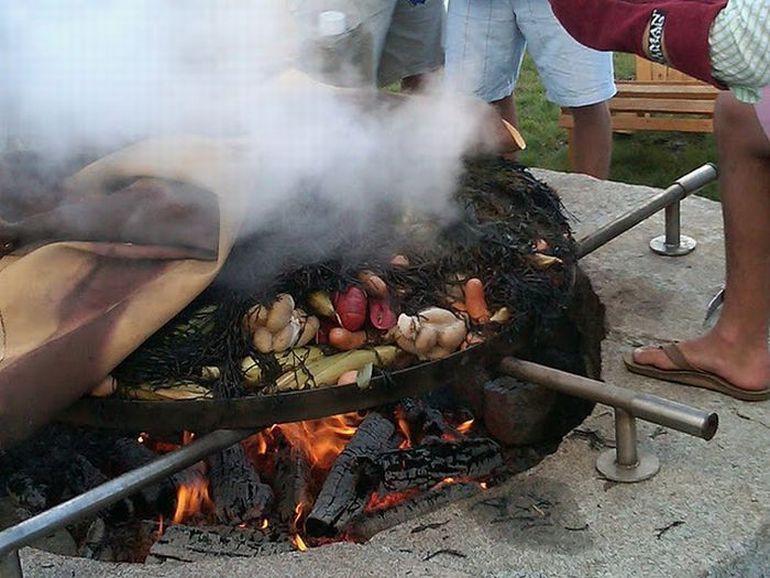 Пикник? А что готовим ? еда, костёр, пикник, релакс, сосиски, яйца