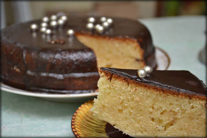 10 рецептов постных десертов