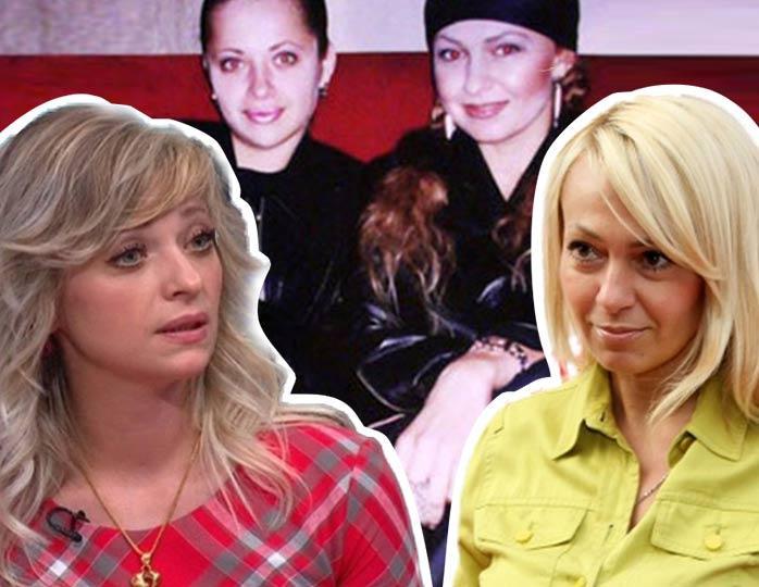 Как Яна Рудковская стала мам…