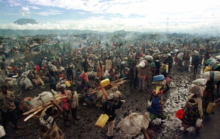 Подборка редких фотографий со всего мира. Часть 9 (85 фото)