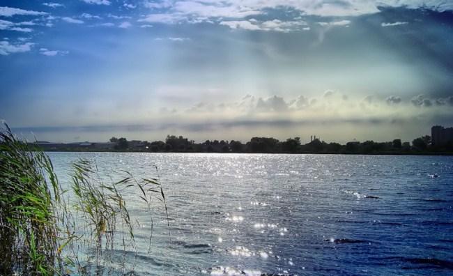 Чудище Медвежьих озер