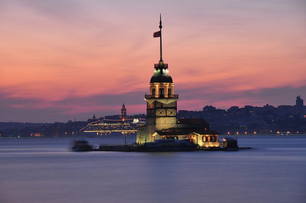Рейтинг самых фотографируемых мест на планете