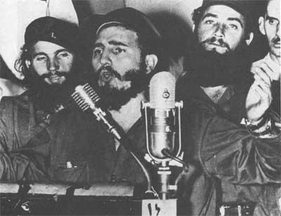 Карибский кризис 1962 г: за кулисами истории