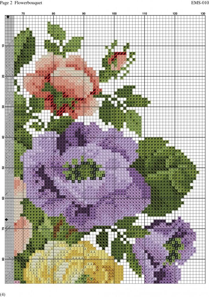 Flowerbouquet -002