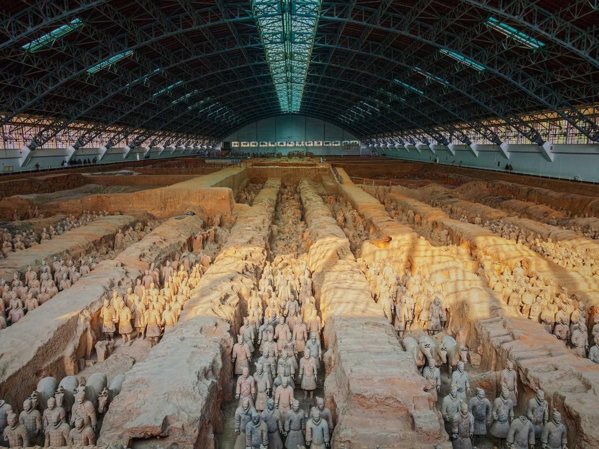 Chinatrip26 38 достопримечательностей, которые нужно посетить в Китае