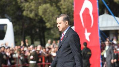 Эрдоган пообещал уйти в отст…