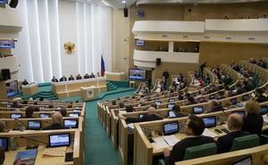 В России вводится уголовная ответственность за отказ прекратить распространять ложь