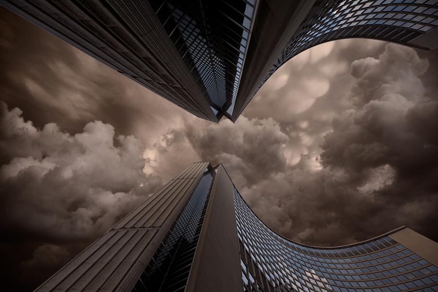 Торонто, Онтарио, Канада