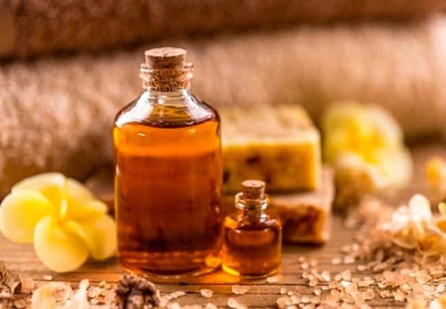 Касторовое масло от пигментных пятен, черных точек и других проблем с кожей