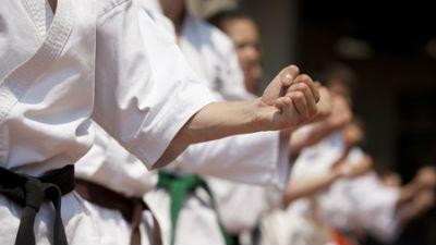 Убивший тренера по карате в саратовском спортзале рассказал о своих мотивах