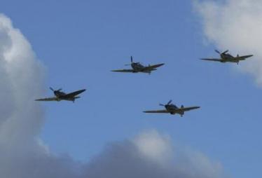 Британским пилотам позволили атаковать российские самолёты в Ираке,если успеют..