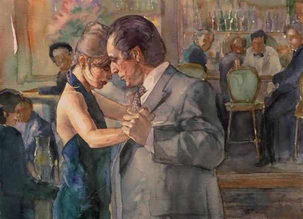 Запах тела: главный секрет мужчин и женщин