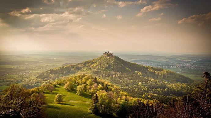 Самые красивые места, запечатленные в кино видео, кино, природа, путешествия