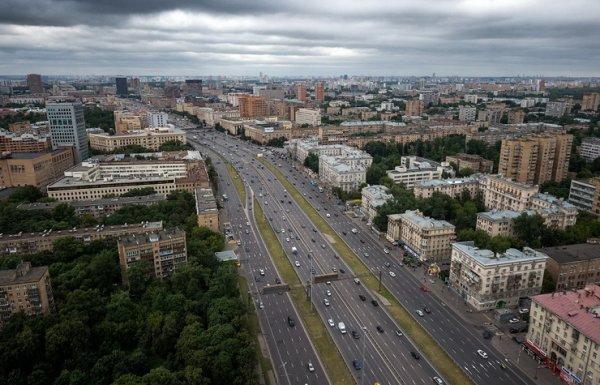 Испанца покорила широта русской души и улиц