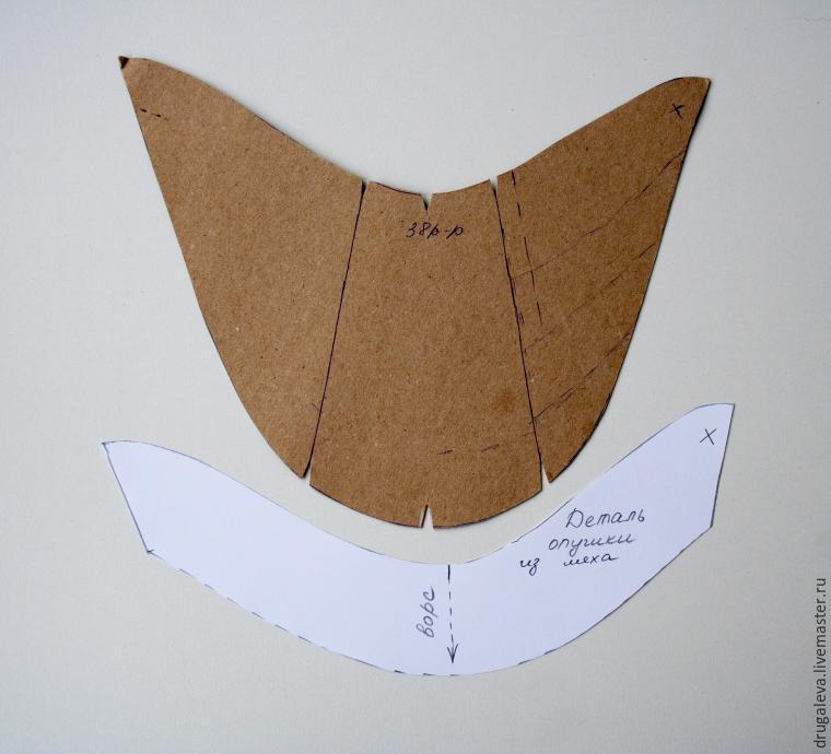 Шьем уютные домашние тапочки в русском стиле «Сударушка»