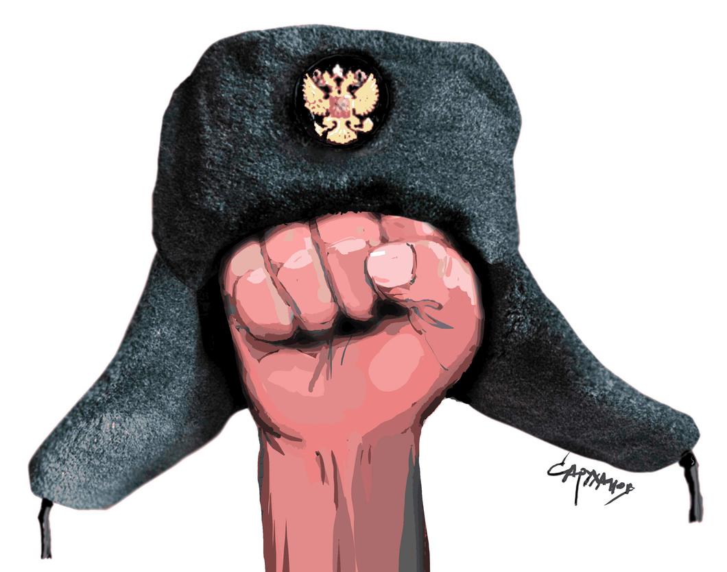 Людмила Улицкая: Быдл-класс поднялся с колен