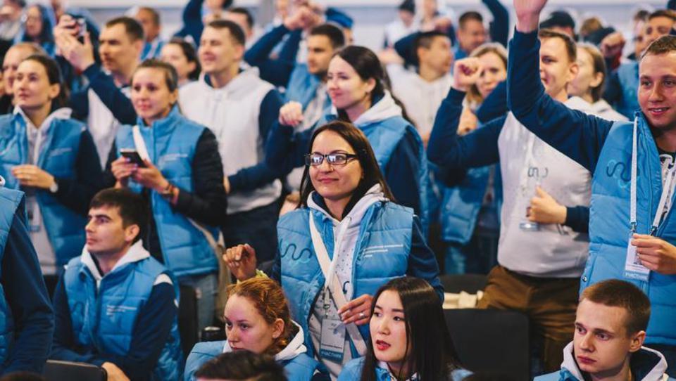 Форум «Амур» открыл Всеросси…
