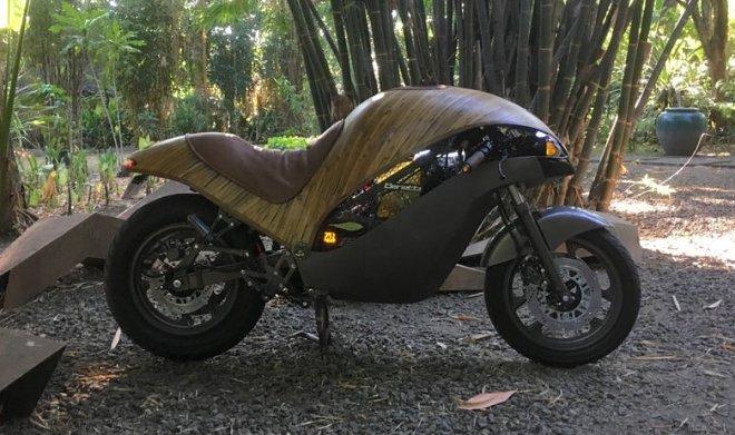 Где можно увидеть бамбуковый…