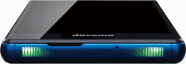 Смартфон Sharp Aquos Compact SH-02H