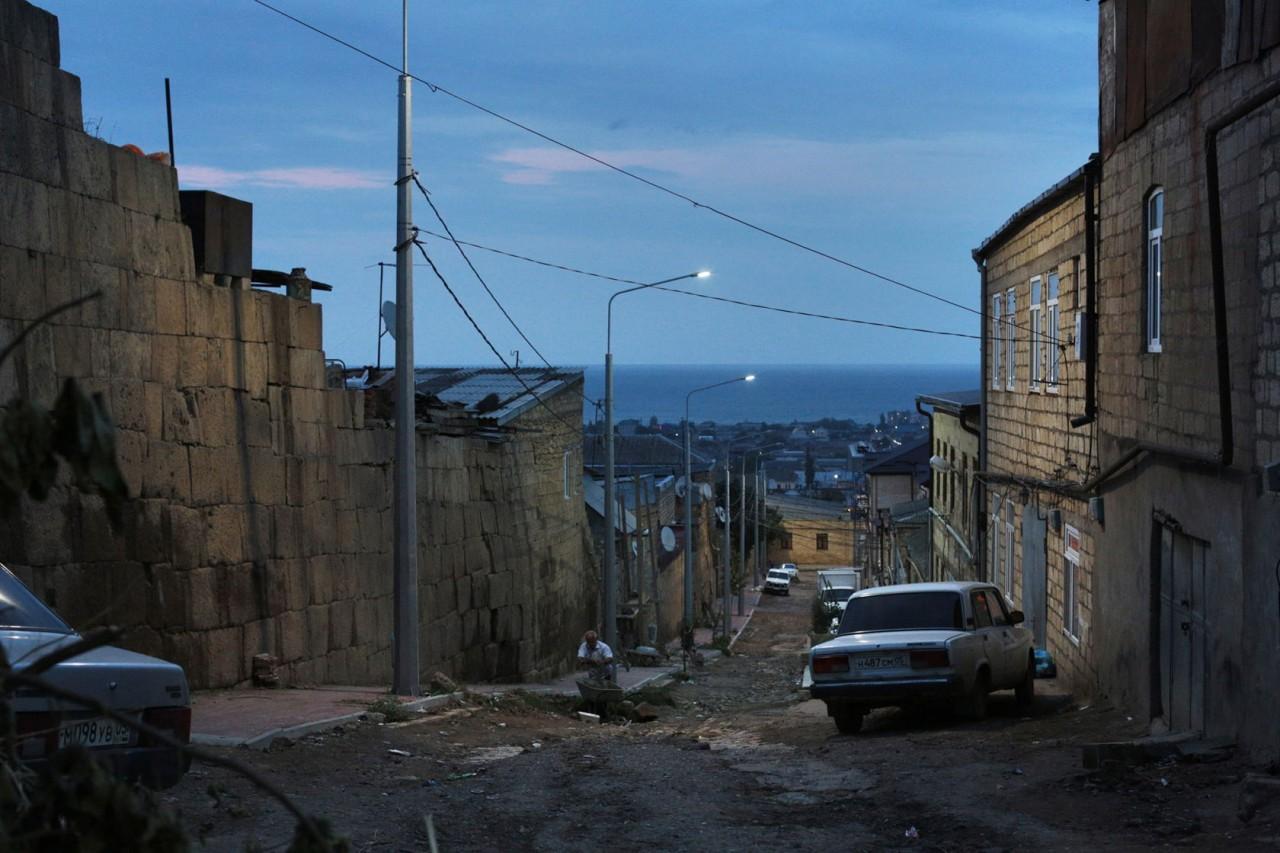 У стен кавказской Трои