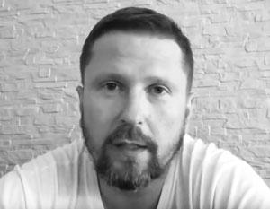 Шарий объяснил, почему Ющенко и Тимошенко сравнили украинцев с рабами