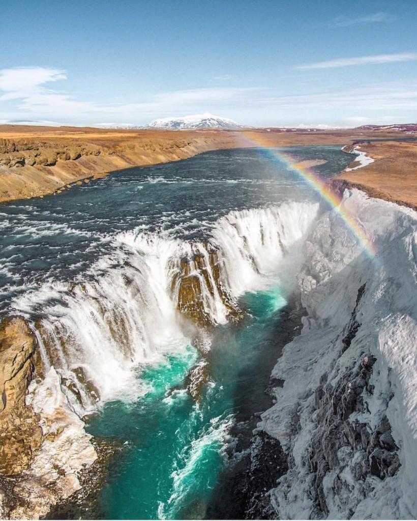 Пейзажи невероятной красоты