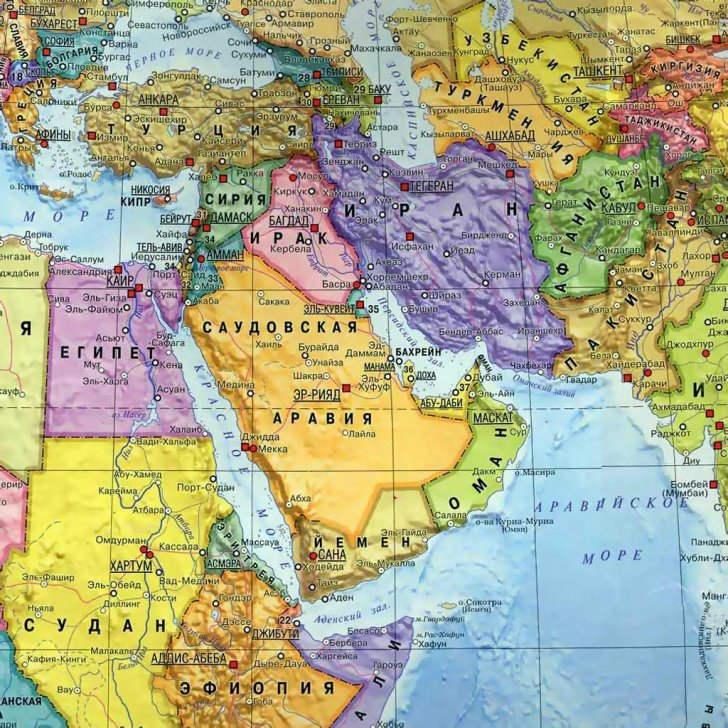 Бойкот Катара: Вот теперь вс…