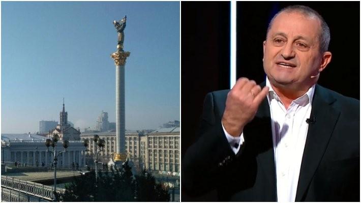 """""""Хватит самоустраняться за счет Донбасса!"""": Кедми призвал разобраться с Украиной без оглядки на Европу и США"""