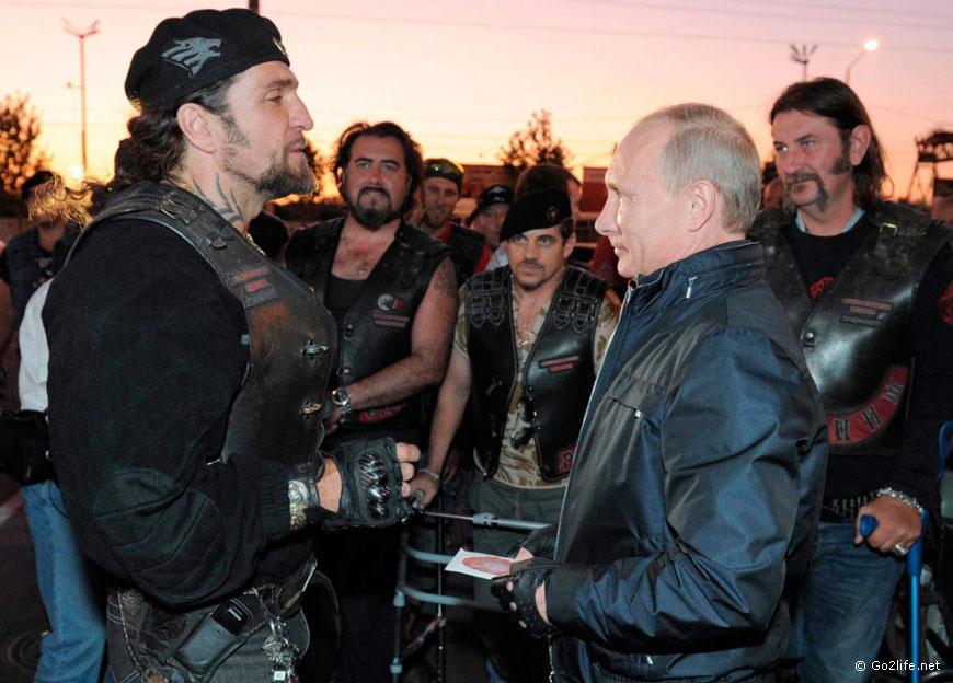 34 фото: президент России Владимир Путин - человек слова и действия