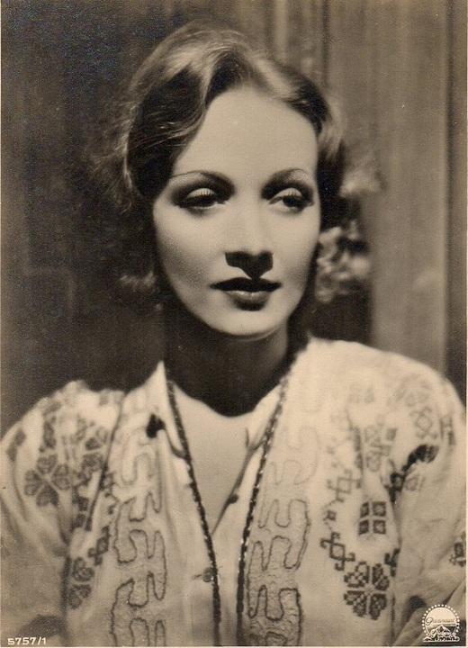 великие немецкие женщины: Марлен Дитрих / Marlene Dietrich