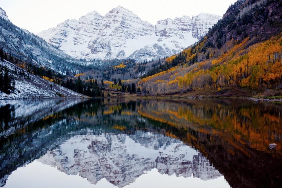27 потрясающих кадров без фотошопа без фотошопа, природа, фотографии
