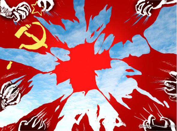 Идеология российского кино - ненависть к СССР?