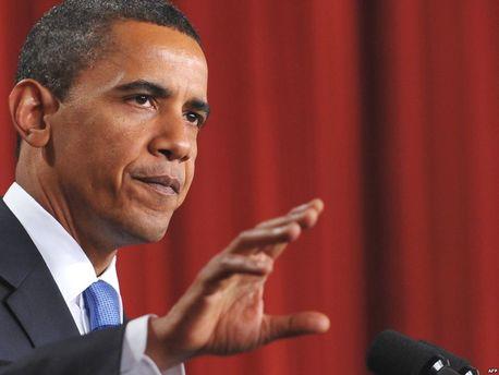Барак Обама: войны России и США не будет