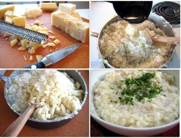 Как приготовить вкусный рис …