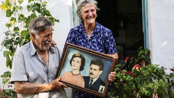 О правилах долголетия тех, кто живёт дольше всех