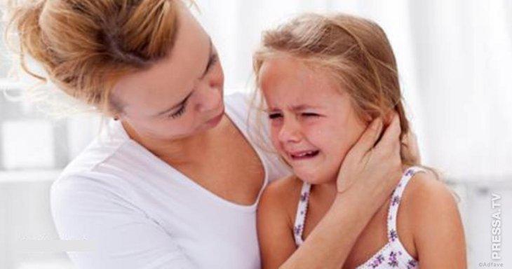 Аденоиды или Кошмар детства