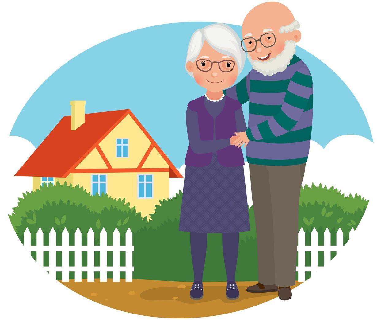 Пенсионерам снизят налог на …