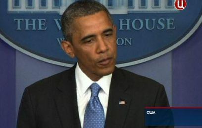Обама встретится с родственниками жертв бойни в Орландо