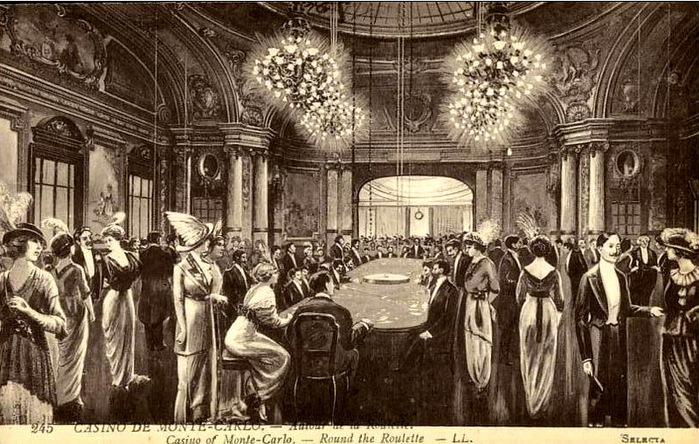 История казино 19 век интернете-казино