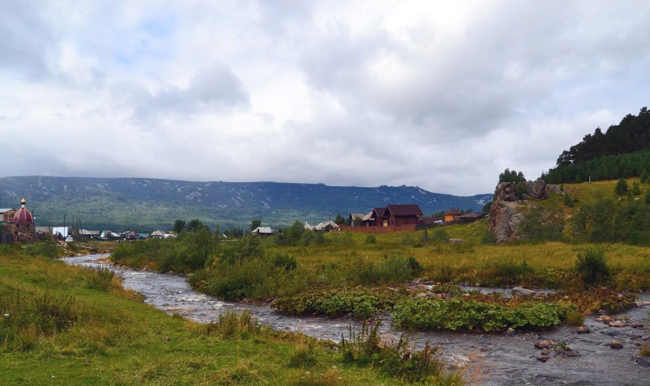 Южный Урал: Иремель и Зюраткуль