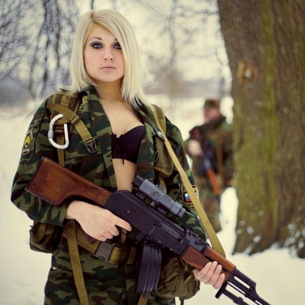 Russian girl 47 february