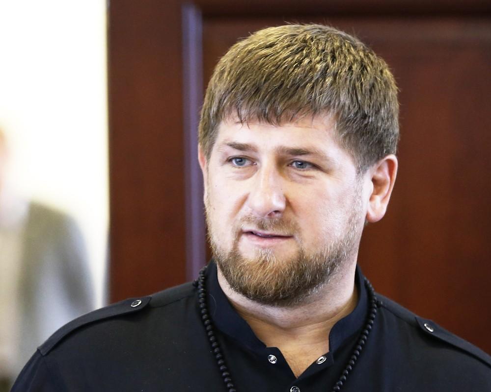 Р.Кадыров : Не смешите хотя …