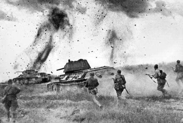 Истории Великой Отечественной о солдатской смекалке вов, солдаты, смекалка, истории, забавно, байки