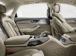 Audi представила самую дорогую версию A8