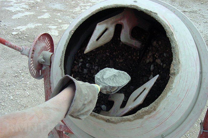 Как сделать прочность бетона своими руками
