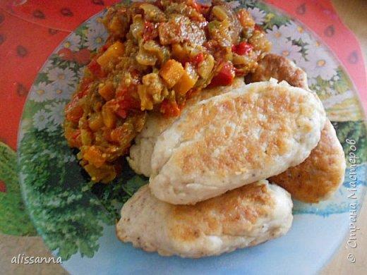 Кулинария Рецепт кулинарный Котлетки неожиданные   Продукты пищевые фото 1
