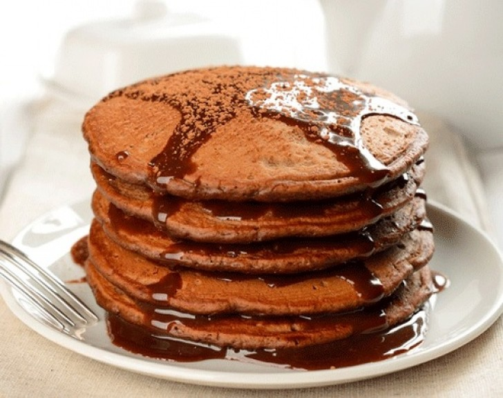 7 крутых шоколадных десертов для тех, кто плевать хотел на диету